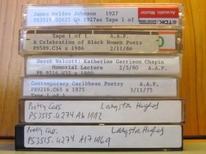 #2 recordings