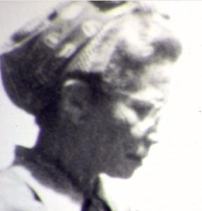 Florence Becker Lennon.